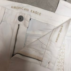 American Eagle Outfitters Jeans - American Eagle hi-rise jegging!